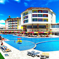RAMADA RESORT SIDE HOTEL